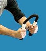 wrist workout for power