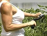 arm workouts for strength